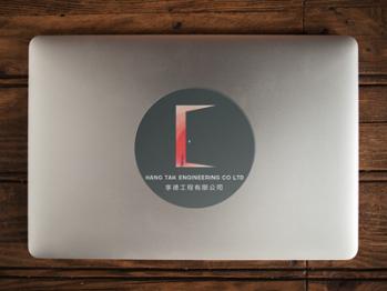 Logo Design - Hang Tak Engineering 2
