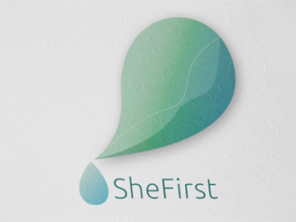 Logo Design - She First